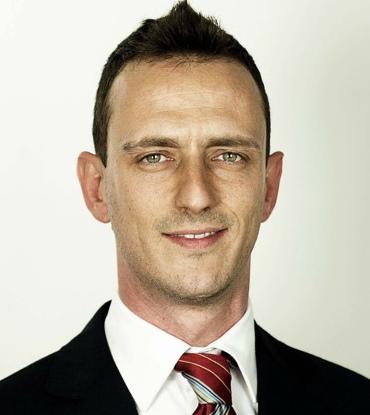 Marcus Mirra